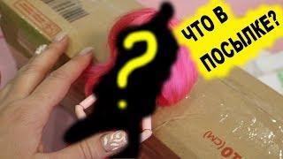 Что внутри?? Распаковка посылки от подписчиков для Gaya Roz