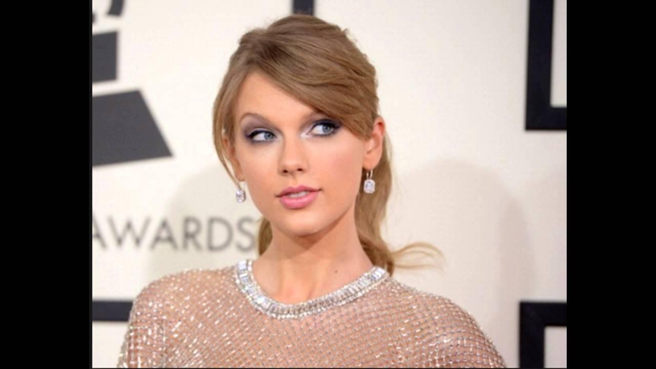Taylor Swift Net Worth 2016 - YouTube