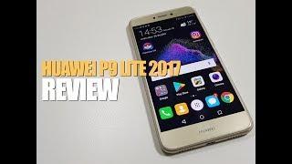 Huawe P9 Lite 2017 Review en español