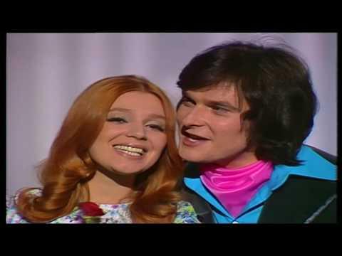 Cindy & Bert - Immer wieder sonntags 1973