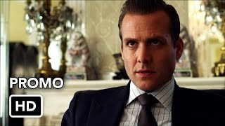 """Suits Season 6 """"Some Lies Can't Be Undone"""" Promo (HD)"""