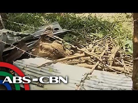 TV Patrol: 17 bahay, napinsala ng buhawi sa Bulacan