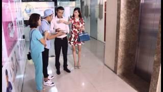 Sitcom Style CS 14 so 218 P1 Chuyen nguoi lam banh