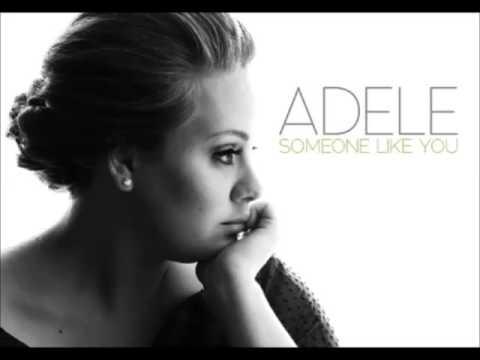Someone Like You [Music Video] - Adele Image (25713729