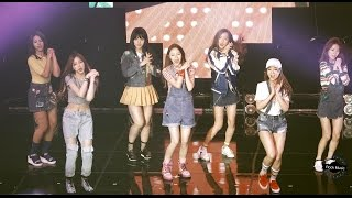 Download Video 씨엘씨 CLC[4K 직캠]아니야 No Oh Oh@20160530 Rock Music MP3 3GP MP4