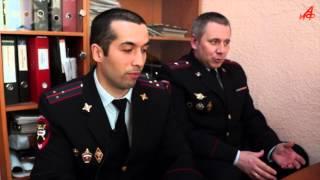 Хип-хоп полиция. Автоинспекторы из Перми читают рэп о безопасности и «оборотнях в погонах»