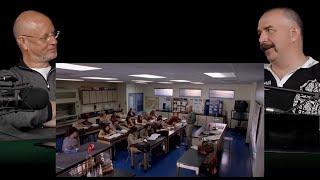 Гоблин и Клим Жуков - Про школьное образование в США