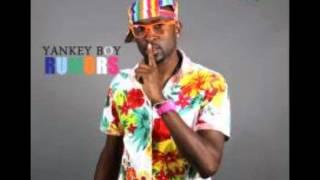 Yankey Boy - Rumors ( Chutney Asti Riddim ) 2013