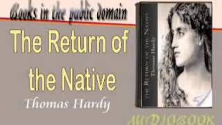 The Return of the Native Audiobook Thomas HARDY