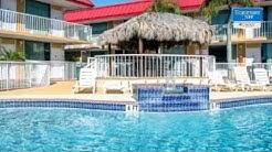 Rodeway Inn New Port Richey FL