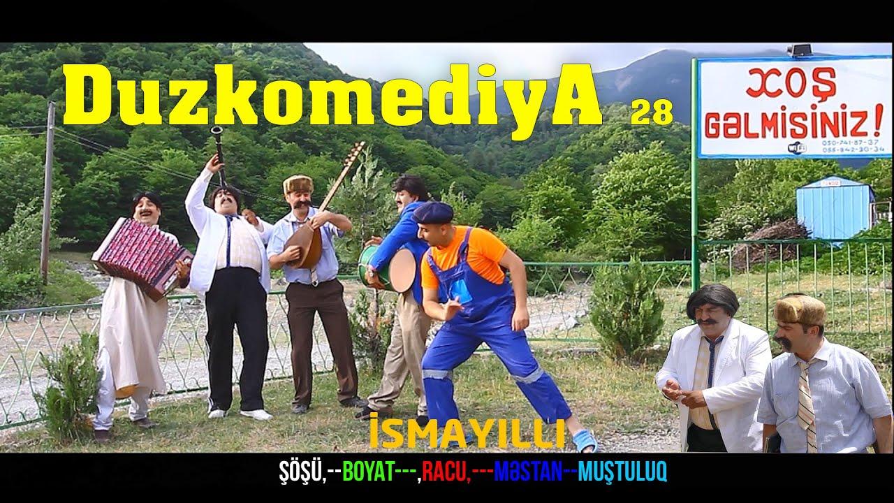 "DUZKOMEDIYA - 28  ""Alinmayan Toy"""