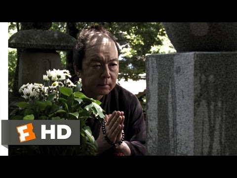 13 Assassins (1/11) Movie CLIP - No Samurai Code (2010) HD