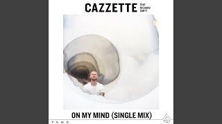 Play On My Mind (Single Mix)