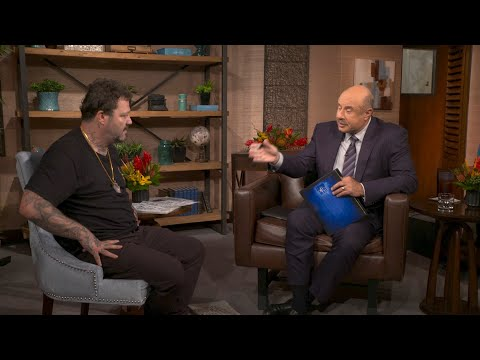 Dr. Phil On Boundaries: 'If Someone Is Irritating You That Much, Eliminate Them From Your Day-To-…