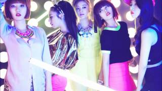 [DL\MP3] Wonder Girls - Like Money (Without Akon)