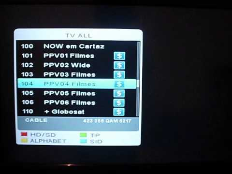 power p99hd platinum em HD