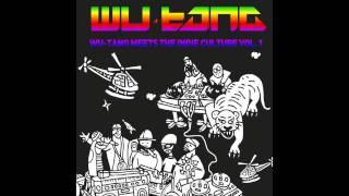 """Wu-Tang - """"O.D.B Tribute"""" (feat. DJ Noize)"""