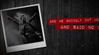 GUN - 'Boy Who Fooled The World' (Lyric Video)