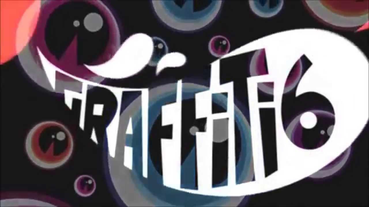 Graffiti6 colours subtitulado al español