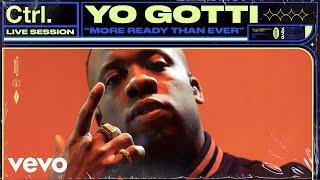 Смотреть клип Yo Gotti - More Ready Than Ever