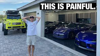 homepage tile video photo for It's time to start selling some cars.