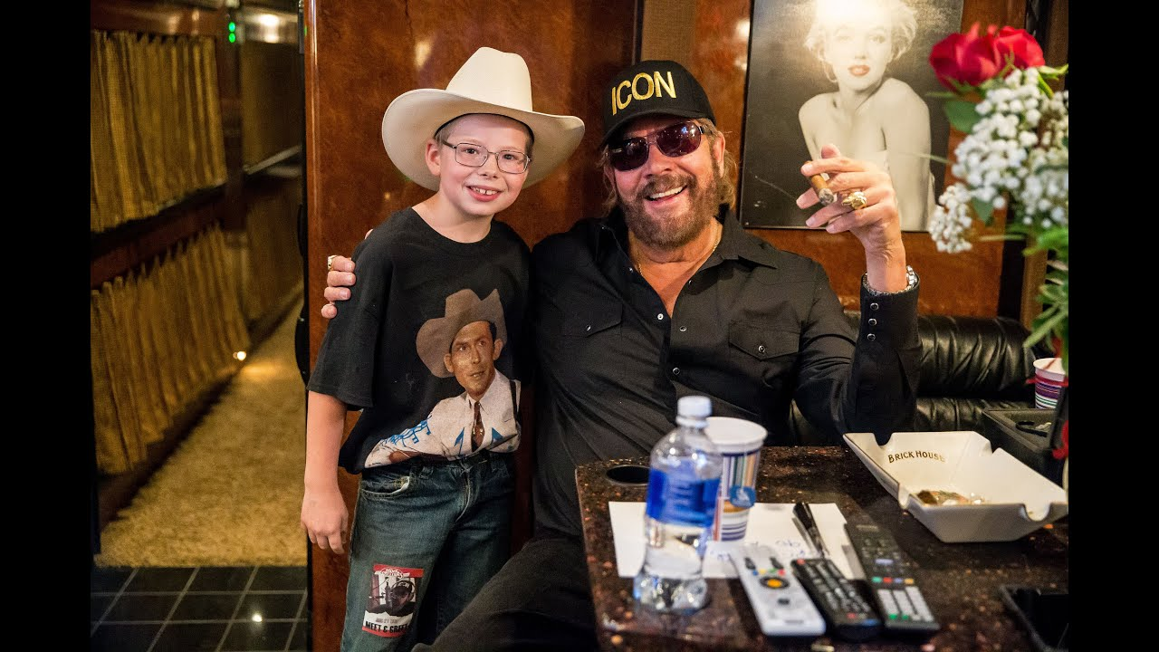 a report on the life of hank williams jr Sign out search pennsylvania life & culture  gallery: hank williams jr and  lynyrd skynyrd rock hersheypark stadium comment by mark.