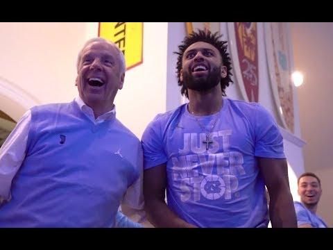 UNC Men's Basketball: NCAAT Bracket Reaction - 2018