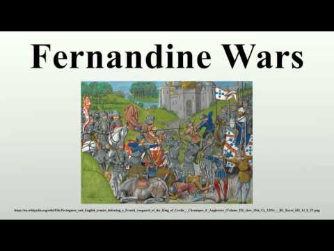 Fernandine Wars