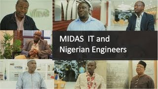 MIDAS User Interview: Nigerian Engineers Interview Series