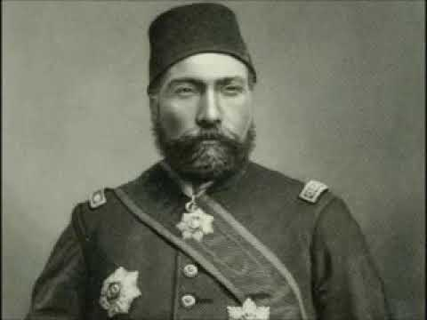 Tuna Nehri Akmam Diyor (Ahmet Çakır) OSMANLI