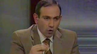 Nikol Pashinyan about Levon Ter Petrosyan election2008 part4