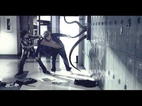 Quirk Books - Lovecraft Middle School Trailer - Mad Genius