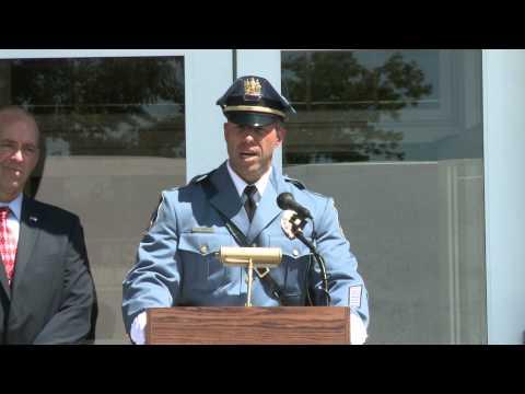 Howell Twp. Police Dept. - Chief Andrew Kudrick