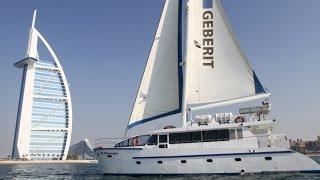 Catamaran Cruise Dubai - Al Wasl Yachts