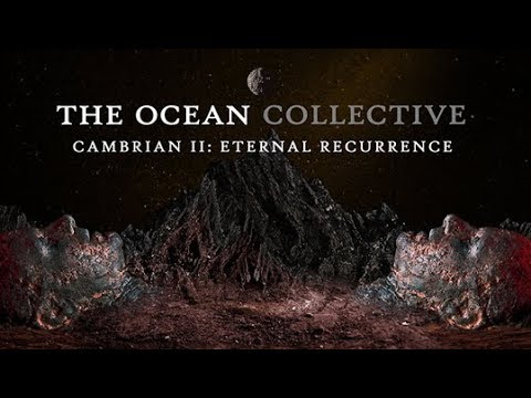 """The Ocean Collective release new song """"Cambrian II: Eternal Recurrence"""" off Phanerozoic I"""