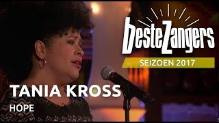 tania kross hope beste zangers