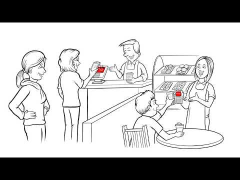 Cayan Whiteboard Animation Video 2 By Cartoon Media
