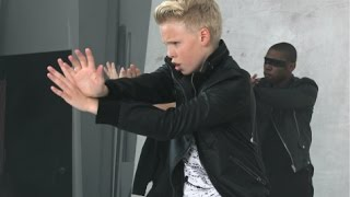 Carson Lueders - All Day (Official Music Video)