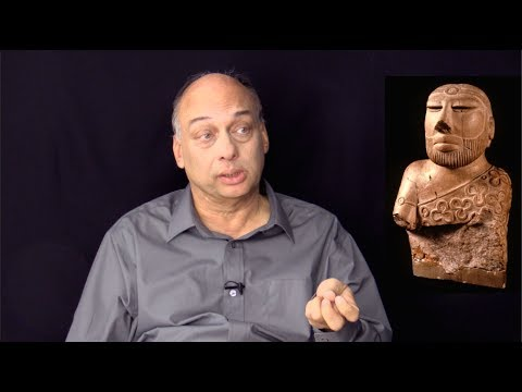 Video Nugget: The Ancient Indus Valley Civilization With Debashish Banerji