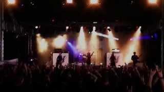 Скачать May The Silence Fail Come Alive Summerbreeze 2013