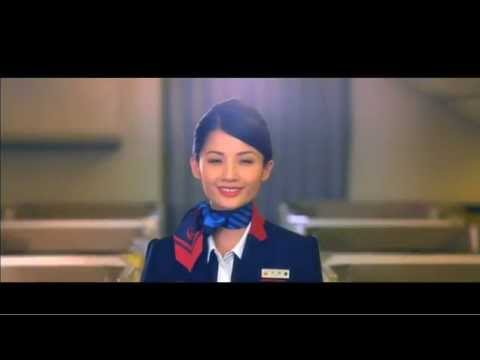 Japan Airlines TVC