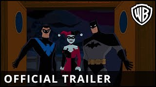 Batman and Harley Quinn - Official Trailer - Warner Bros. UK
