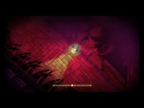 Yomawari: Night Alone 10 - Attack of the Centi... Milli... Bug Monster |