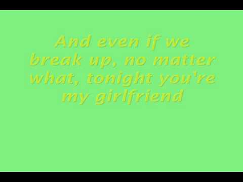 My Girlfriend - Sean Kingston (Lyrics) (HQ) Full Song