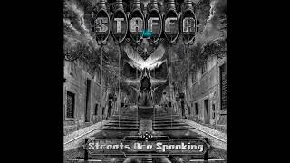Staffa   ''Streets Are Speaking'' 2017 - Stafaband