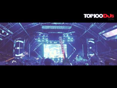 Firebeatz DJ Mag Top 100 2014