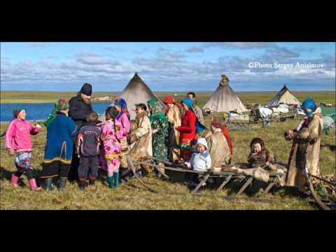 Yamal-Nenets (Russie)