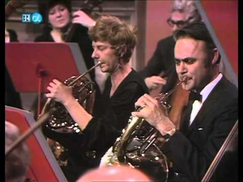 Glenn Gould - Beethoven - concerto n. 5
