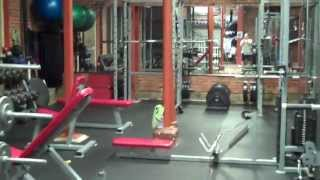 Virtual Tour Of 360 Fitness Red Deer! #1 Choice For Personal Training & Weilght Loss!