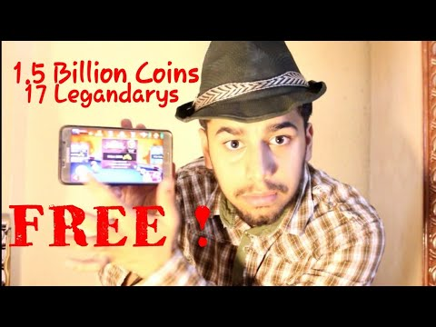 I Will Give You 1.5 Billion Coins in 8 Ball Pool For Free |MrShkAbdullah